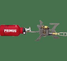Omnilite TI flerbränslekök