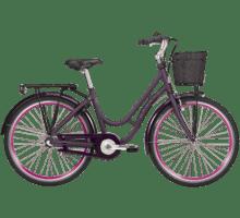 """KARIN 26"""" cykel"""