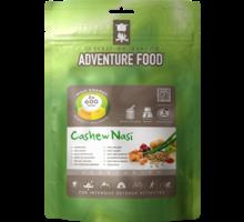 Vegetarisk Ris Cashew friluftsmat