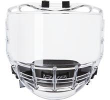 Bauer Concept 3 Jr Full Visor - Visir