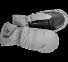 Primaloft Leather Handskar