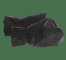Leather box tumhandske