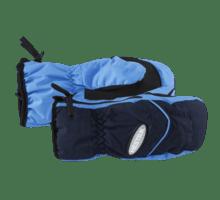 Baby zip primaloft handske