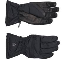 Primaloft Leather Female skidhandskar