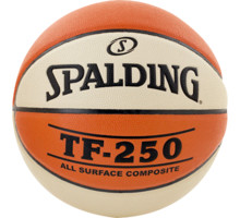 TF 250 Two Tone basketboll