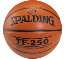 TF250 In/Out basketboll