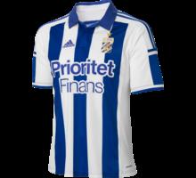 IFK Home replicatröja