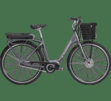 Elora D 7 elcykel
