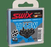 HF6BWX Svart W, -5 °C/-10°C, 40g  glidvalla