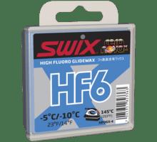 HF6X Blå, -5 °C/-10 °C, 40g glidvalla