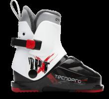 T40 JR alpinpjäxa