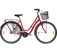 "Solbacke 28"" Cykel"