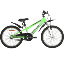 "Jordan 20"" juniorcykel"