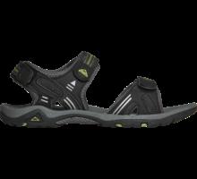 Drawler sandal