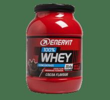 Gymline Whey 100, 700 g burk proteindryck