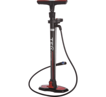Aeris Pro cykelpump