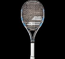 Pure drive 100 tennisracket