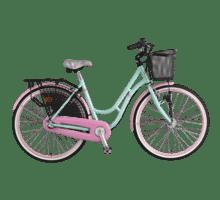 "Haverdal 28"" cykel"