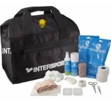 Medical Bag Small Intersport (bag with content)
