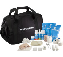 Medical Bag Medium Intersport (bag with content)