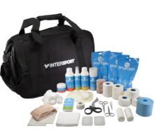 Medical Bag Large Intersport (bag with content)