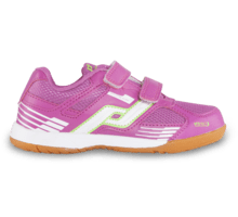 Courtplayer JR Velcro 1.0 inomhussko