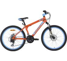 "Dome 24"" MTB/dirtcykel"