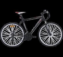 Chester hybridcykel