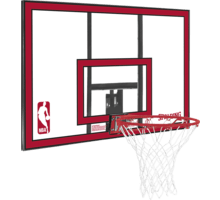 NBA Polycarbonat Backboard basketkorg