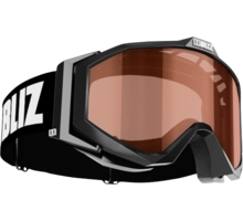 Goggle Edge JR skidglasögon