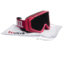 Edge jr goggle skidglasögon