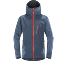 NIVA JACKET MEN skidjacka