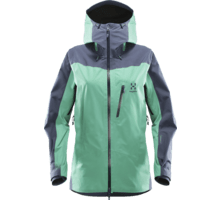 NIVA JACKET WOMEN skidjacka