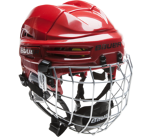 RE-AKT 100 Combo Yth hockeyhjälm