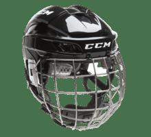 HTC Fitlite hockeyhjälm