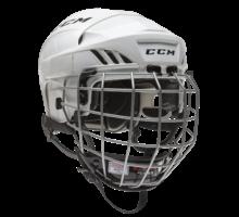 HTC Fitlite 40 - Hockeyhjälm