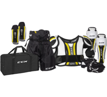 Swe Kit YTH - Hockey startkit