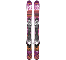 Luv Bug Fastrak 2 JR alpinskida