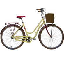 Karin New York cykel