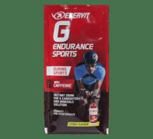 G Endurance sport citrus