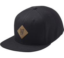 West Snapback jr keps