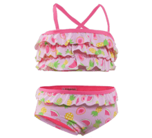 Melon bikini