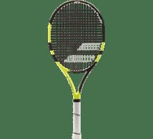 Aero jr 26 tennisrack