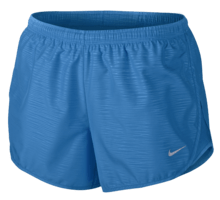 Modern Embossed Tempo shorts