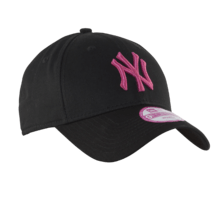 Fashion essential 9forty ny keps