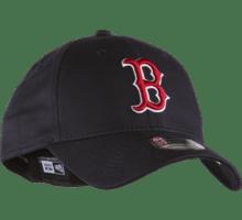 39thirty Basic Boston Red Sox keps