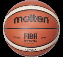 Molten GFX 6 basketboll