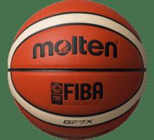 Molten GFX 7 basketboll