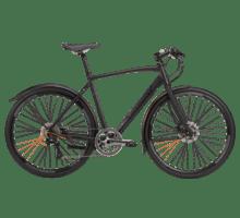 Muddus cykel