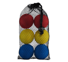 Mini  skumboll 6 pack